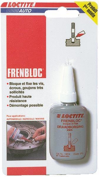 Frenbloc Flacon 24Ml