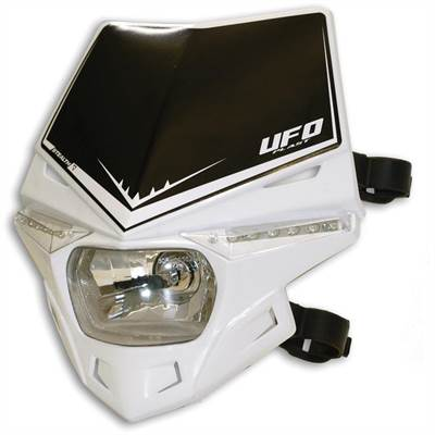Plaque phare Ufo Stealth