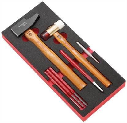 Module Facom outils de frappe