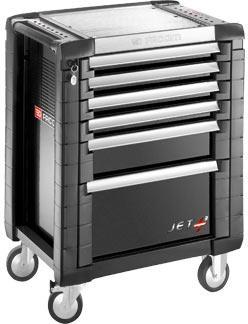 Servante Facom JET+ - 6 tiroirs