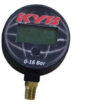 Cadran digital pour manomètre KYB