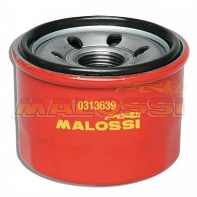 Filtre à huile Red Chilli Malossi