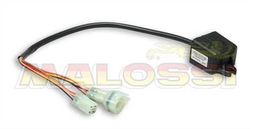 Boîtier électronique o2 Controller Malossi