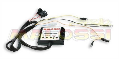 Boîtier électronique Force Master 2 Malossi