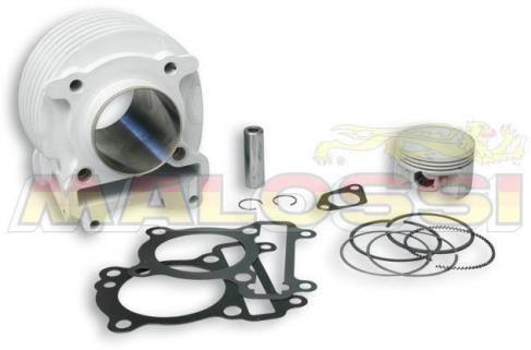 Kit cylindre piston aluminium Malossi