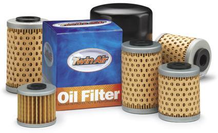 Filtre à huile Twin Air