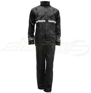 Ensemble de pluie S-line (veste + pantalon)
