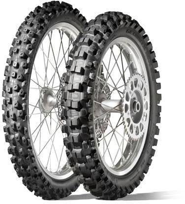 Pneu tout-terrain Dunlop Geomax MX52