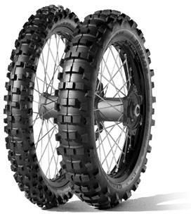 Pneu tout-terrain Dunlop Geomax Enduro