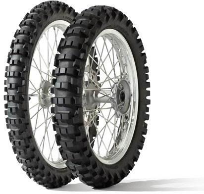 Pneu tout-terrain Dunlop D952