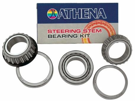 Kit roulements de direction Athena