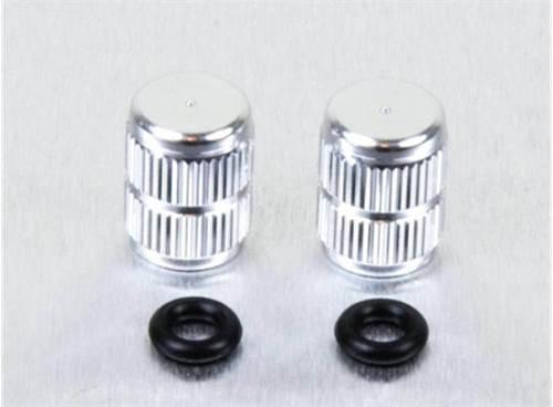 Bouchons de valve en alu Pro-Bolt