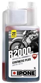 Huile moteur Ipone Moto 2T R2000 Rs