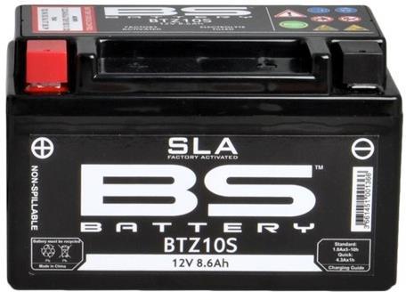 Batterie sans entretien BS SLA