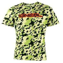 T-shirt cross O