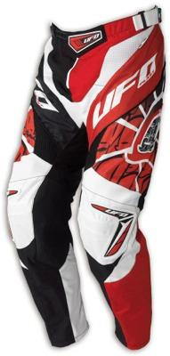 Pantalon Ufo Mx Made in Italy 2012