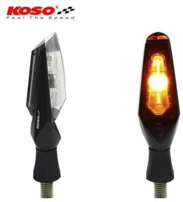 Clignotant Koso Monster leds