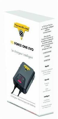 Chargeur de batterie Tecnoglobe Evo