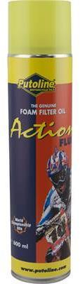 Action Fluid Spray 600ML