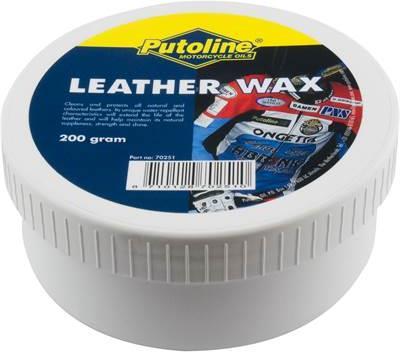 Wax pour Cuir