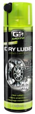 Lubrifiant dry lube chain ptfe 500 ML