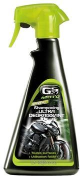 Shampoing ultra dégraissant GS27 500 ML