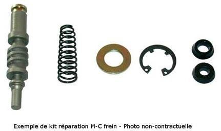 Kit reparation maitre-cylindre