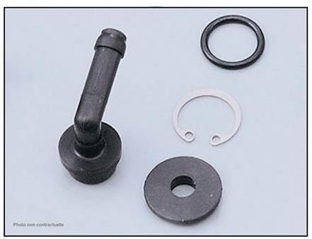 Raccord de maitre cylindre de frein Tourmax