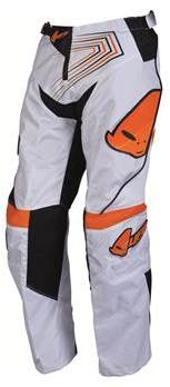 Pantalon cross UFO Iconic enfant Orange