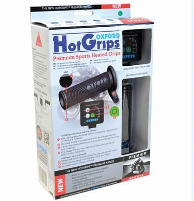 Hot grips sports Oxford