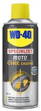 Graisse pour Chaine WD40