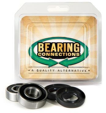 Kit roulements de roue Bearing Connections