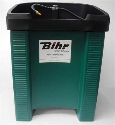 Fontaine de nettoyage biologique marque Bihr PCS200 80 litres