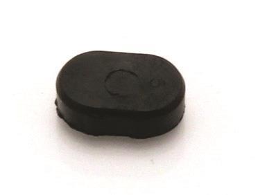 Protection plastique de griffe marque Fasep