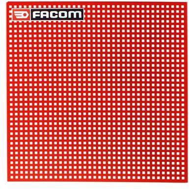 Panneau perforé marque Facom PK.2