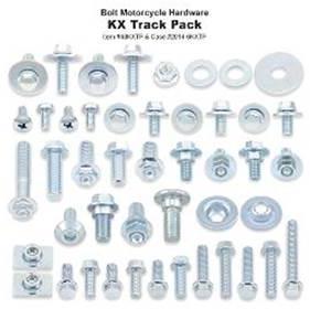 Kit Track-Pack Bolt pour Kawasaki