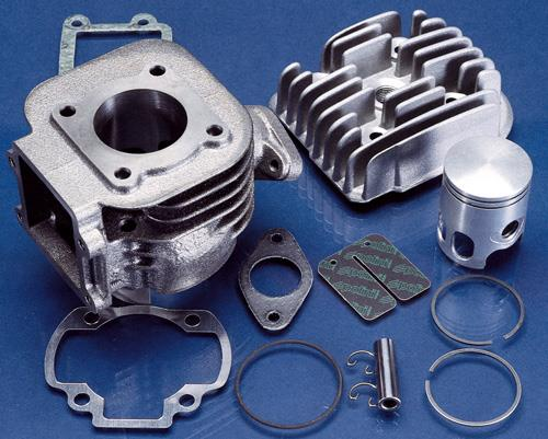 Kit haut moteur Polini
