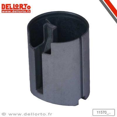 Boisseau de carburateur Dellorto