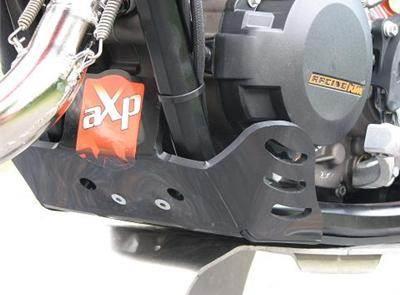 Sabot de protection pour enduro Axp