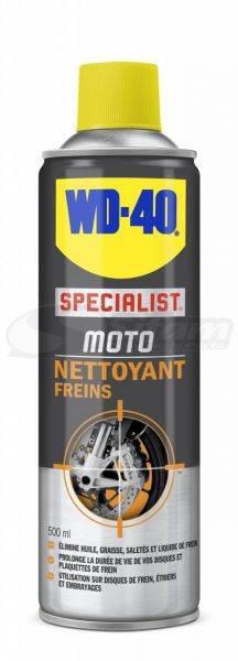 Nettoyant Frein WD40