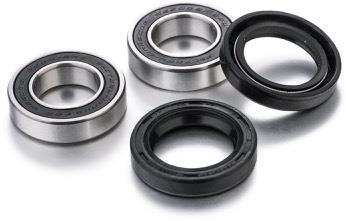 Kit de roulements de roue avant Factory Links