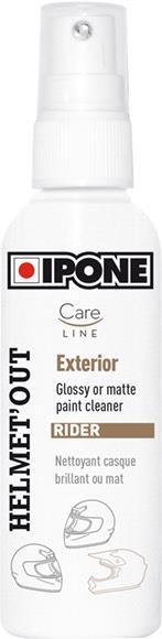 Ipone Helmet
