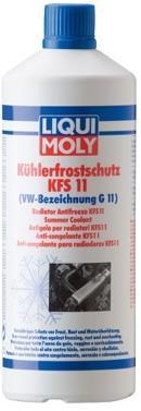 Liquide de refroidissement Liqui Moly bouchon bleu - 1L