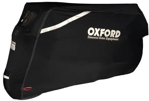 Housse de protection moto Protex Strech Outdoor Oxford