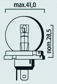 Ampoule Brazoline