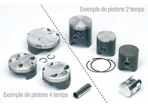 Kits pistons Cylinder works