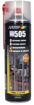 Nettoyant contact Motip