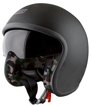 Casque jet Origine Sprint Camo