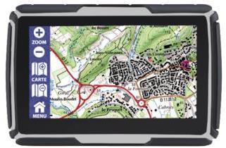 GPS Globe : Globe 430
