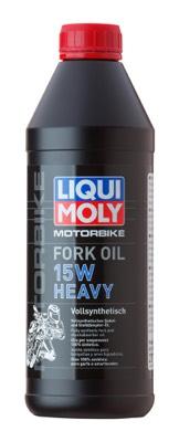 Huile de fourche Liqui Moly 15W Heavy